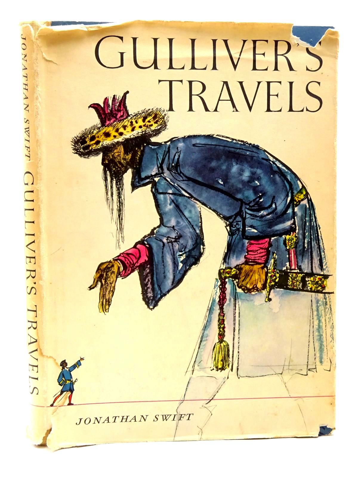 Photo of GULLIVER'S TRAVELS- Stock Number: 1815757