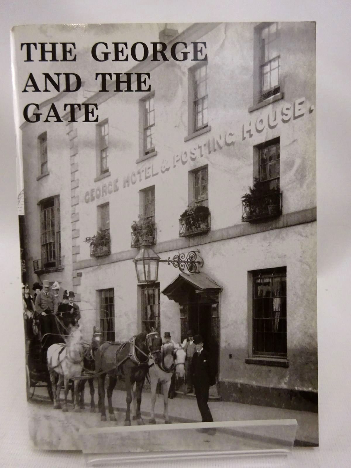 Photo of THE GEORGE AND THE GATE- Stock Number: 1815776