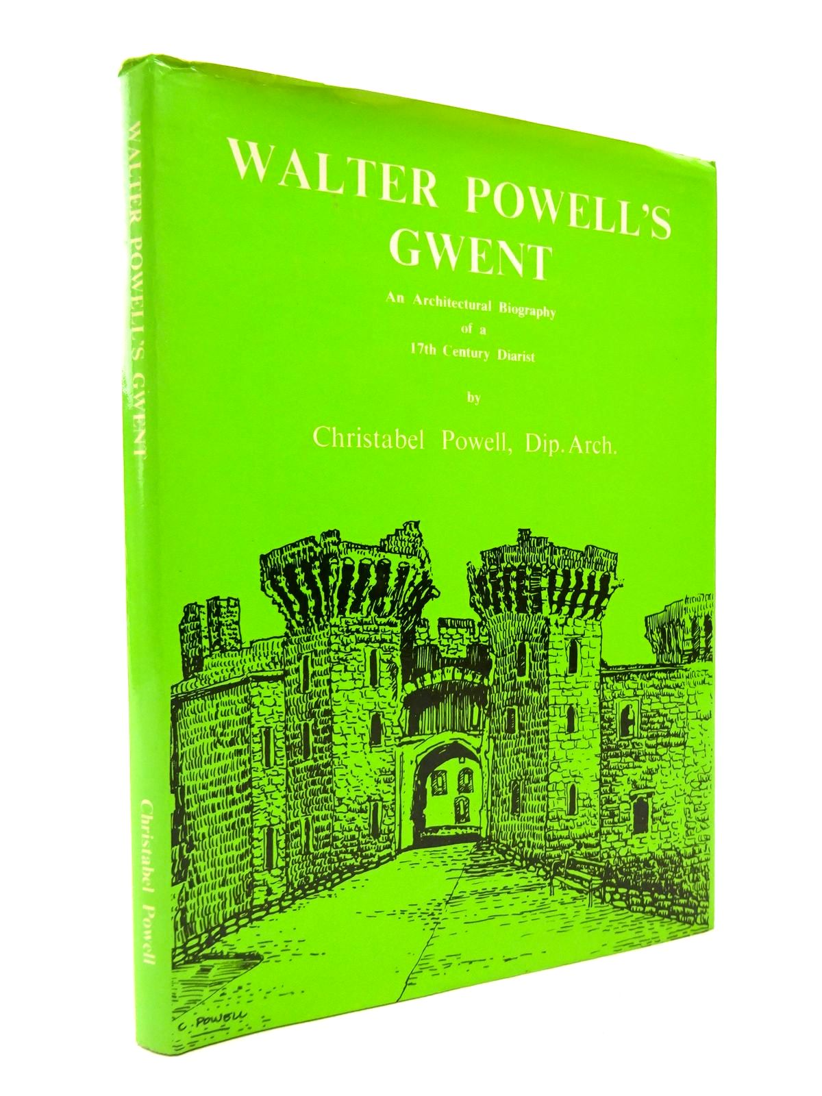 Photo of WALTER POWELL'S GWENT written by Powell, Christabel illustrated by Powell, Christabel published by The Starling Press (STOCK CODE: 1815781)  for sale by Stella & Rose's Books