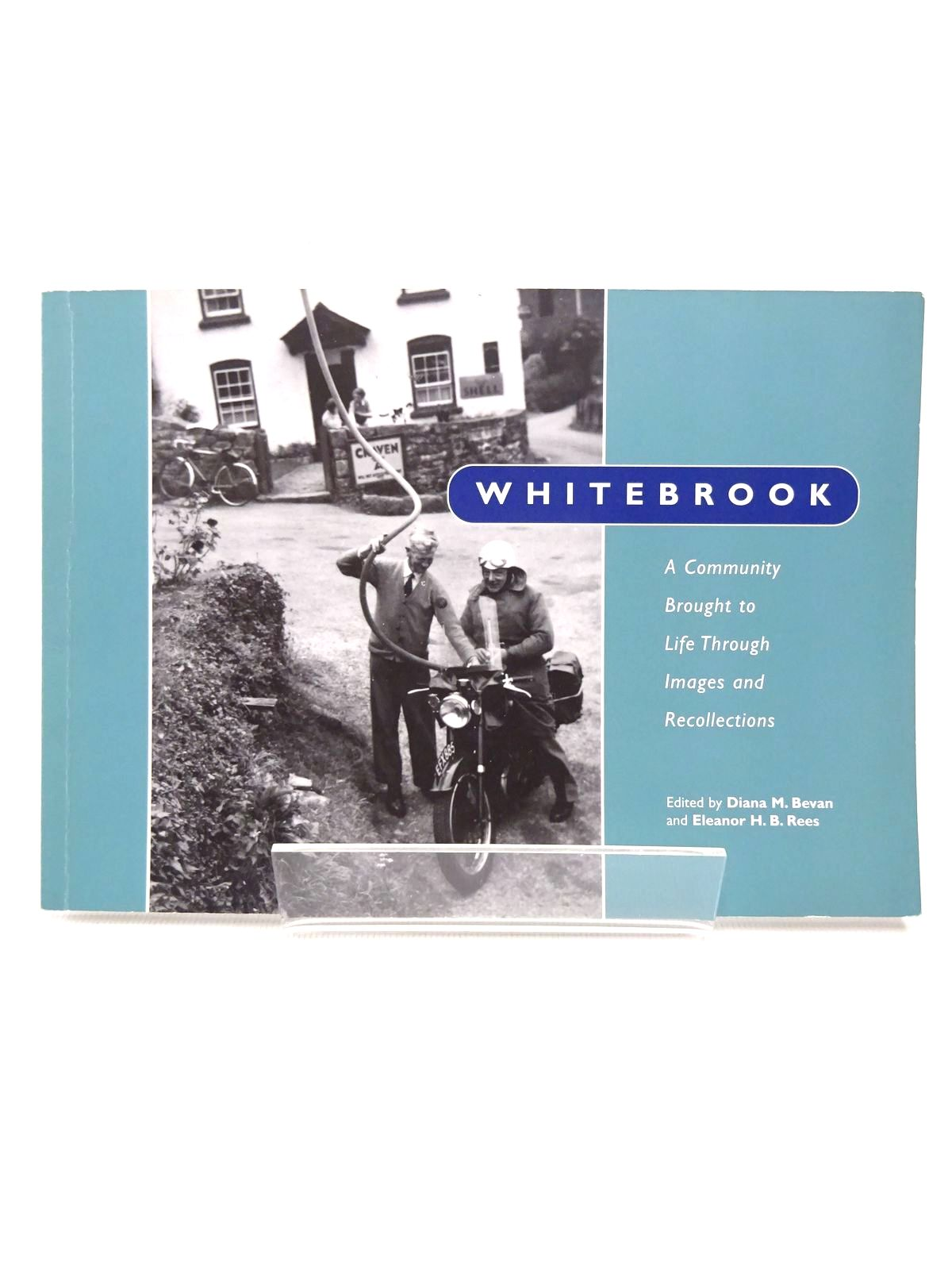 Photo of WHITEBROOK: A COMMUNITY BROUGHT TO LIFE THROUGH IMAGES AND RECOLLECTIONS- Stock Number: 1815782