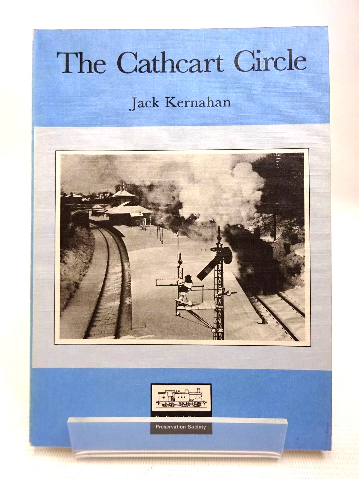 Photo of THE CATHCART CIRCLE- Stock Number: 1816369