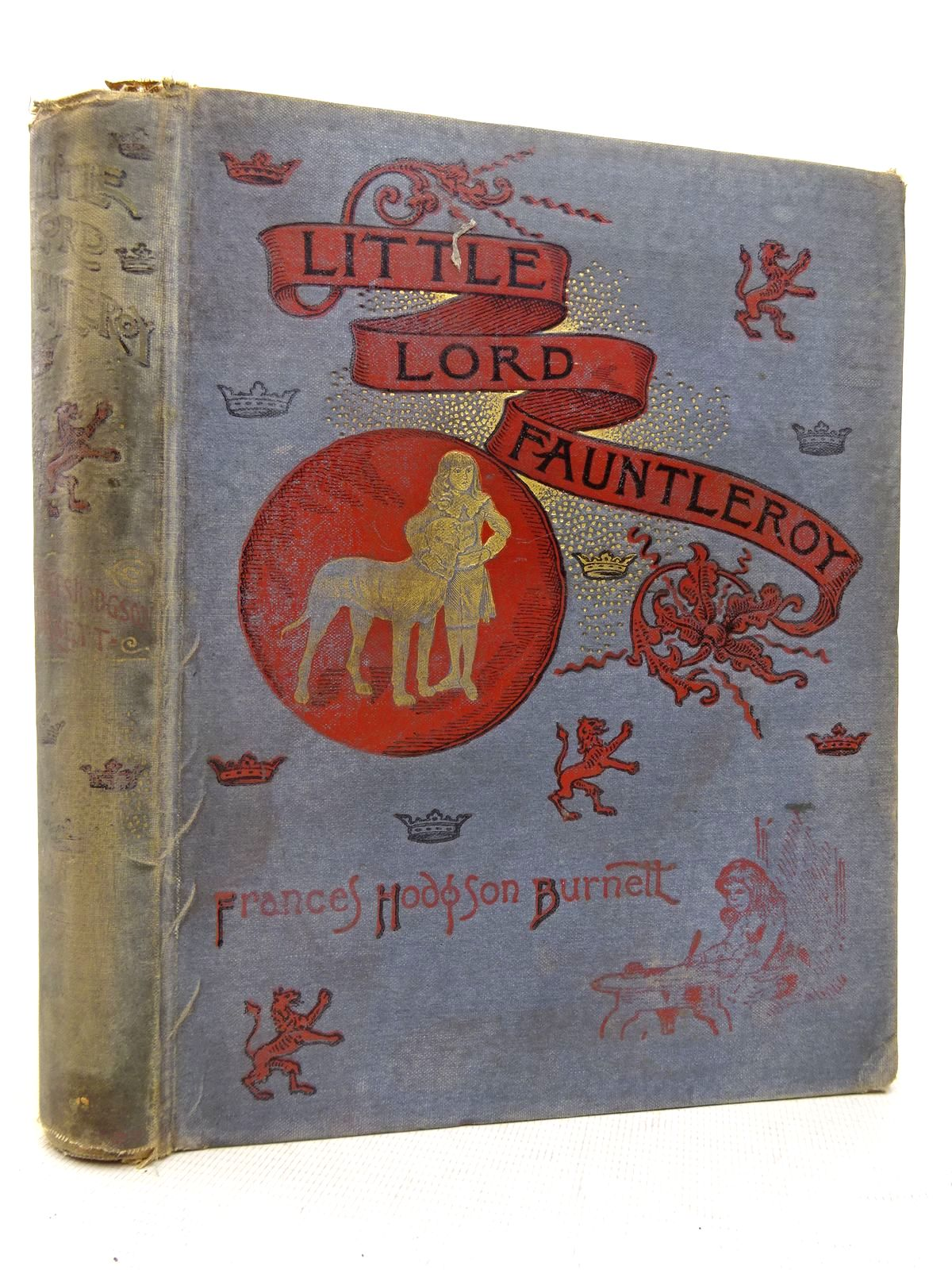 Photo of LITTLE LORD FAUNTLEROY- Stock Number: 1816550