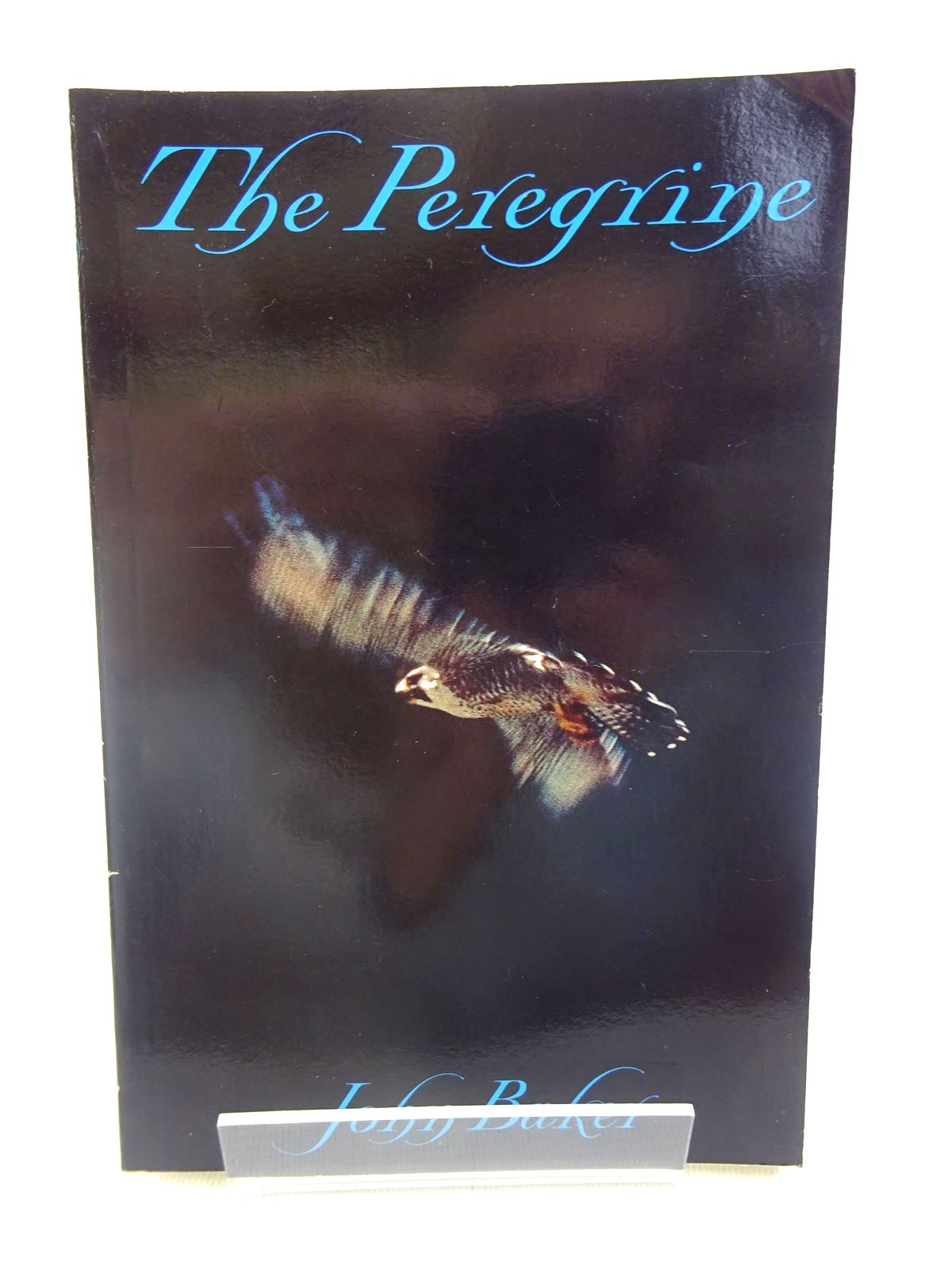 Photo of THE PEREGRINE written by Baker, John published by University Of Idaho Press (STOCK CODE: 1816667)  for sale by Stella & Rose's Books