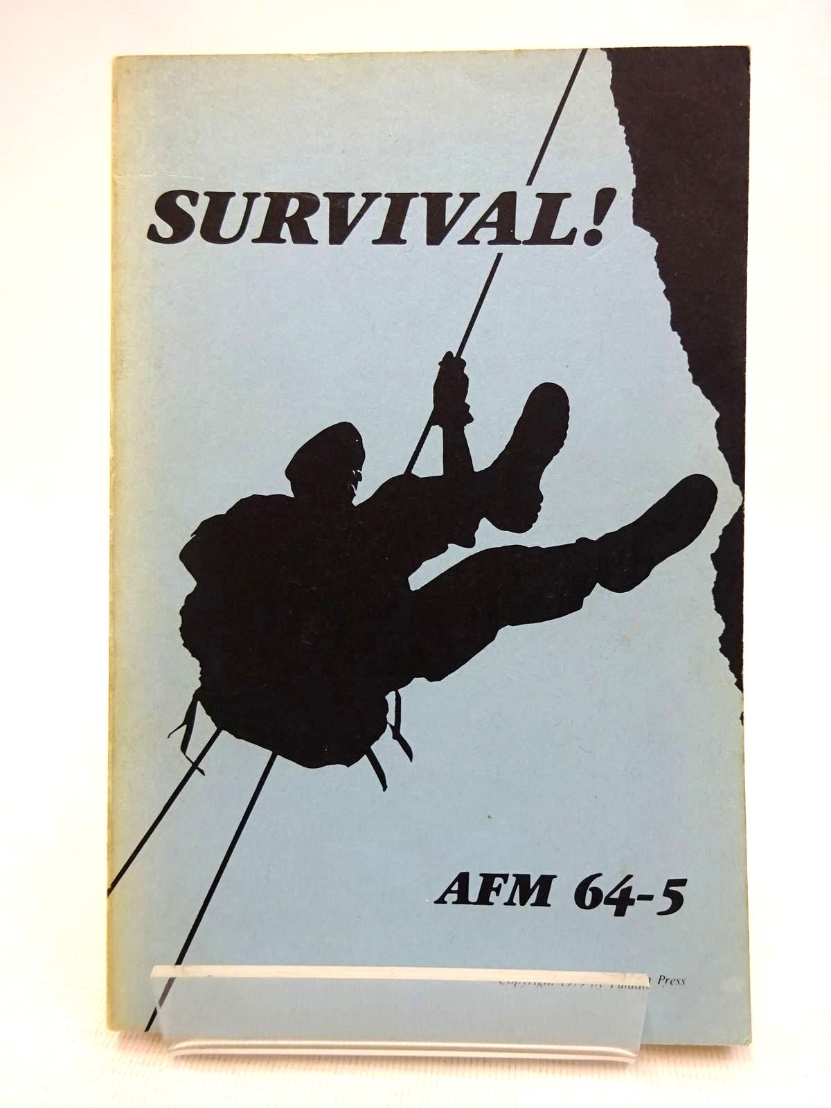 Photo of SURVIVAL!- Stock Number: 1816841