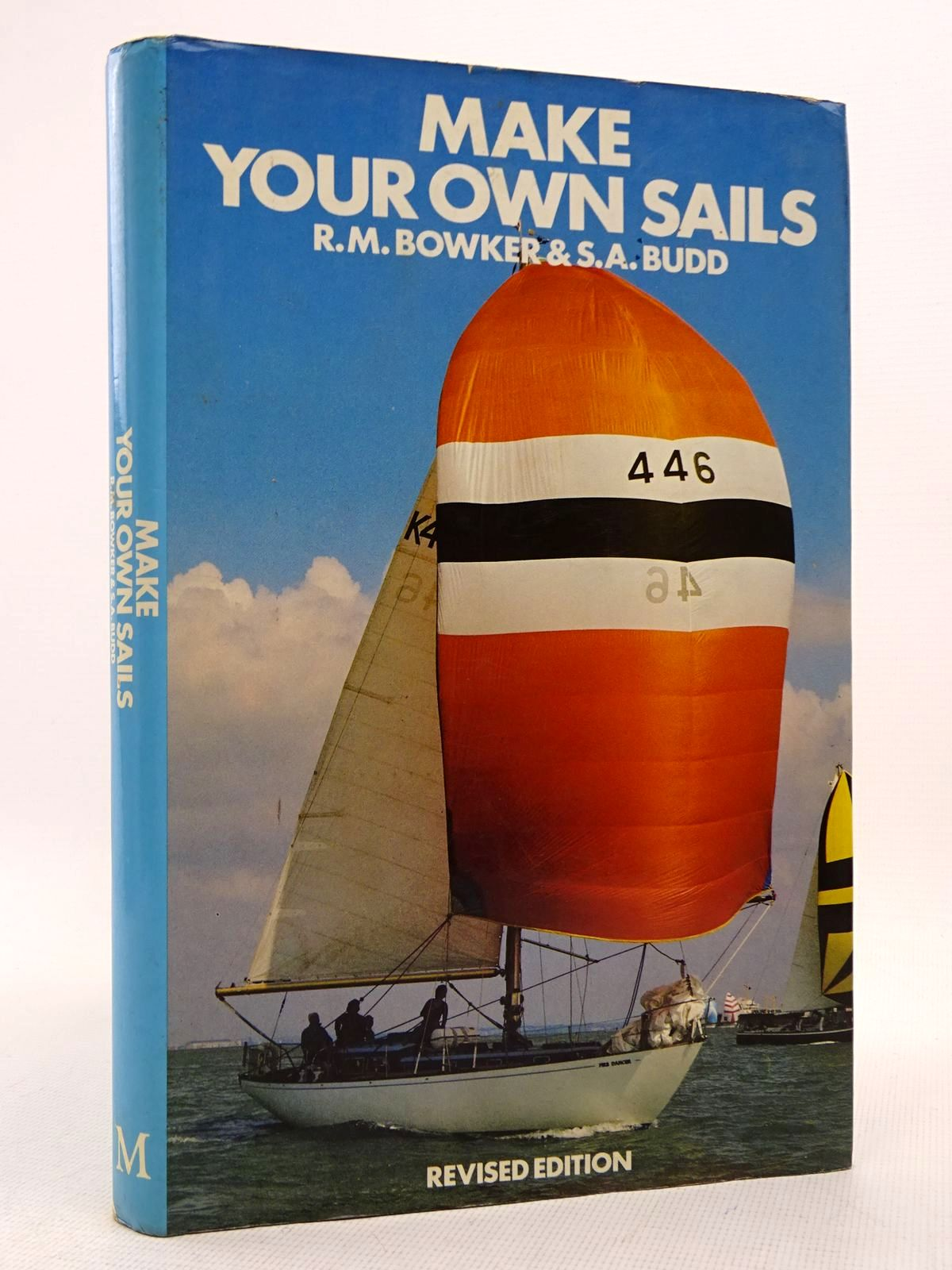 Photo of MAKE YOUR OWN SAILS
