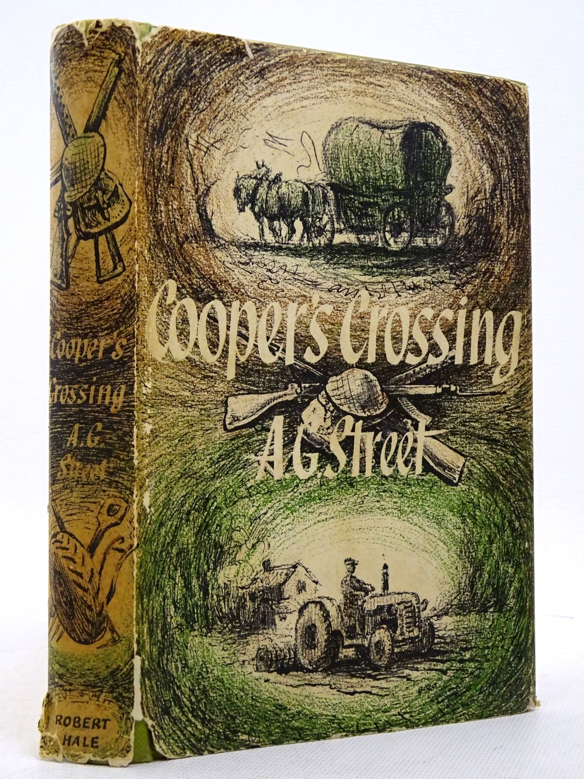 Photo of COOPER'S CROSSING- Stock Number: 1817317
