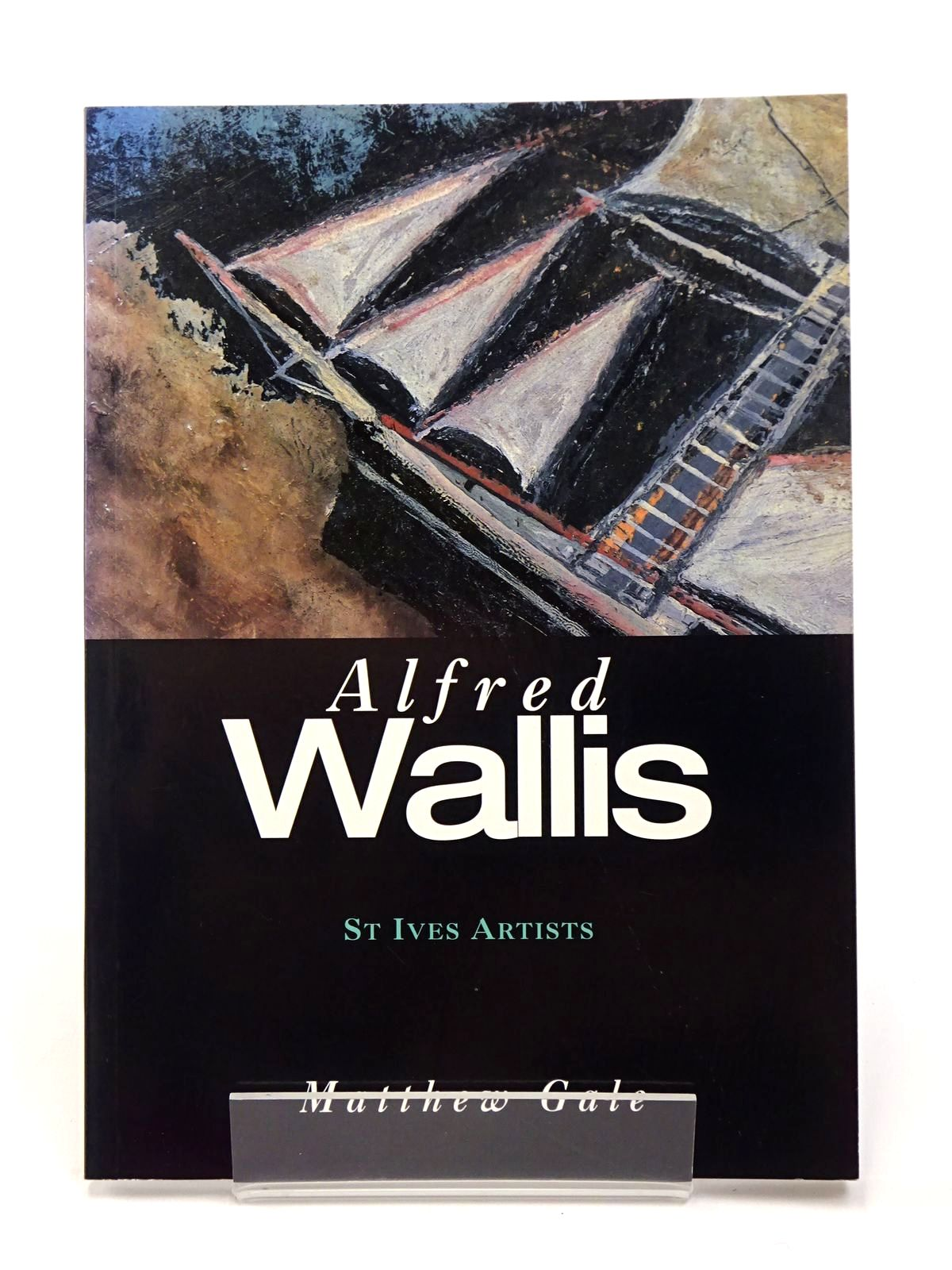 Photo of ALFRED WALLIS- Stock Number: 1817396