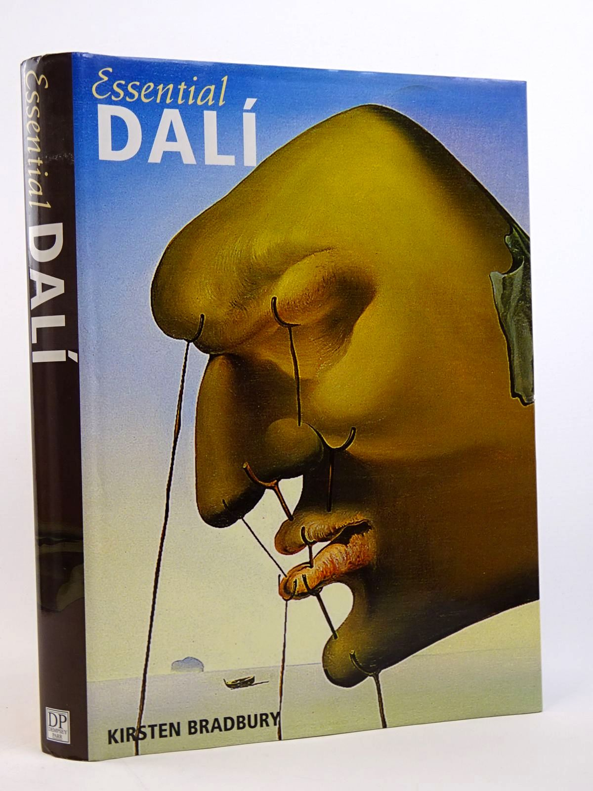 Photo of ESSENTIAL DALI- Stock Number: 1817461