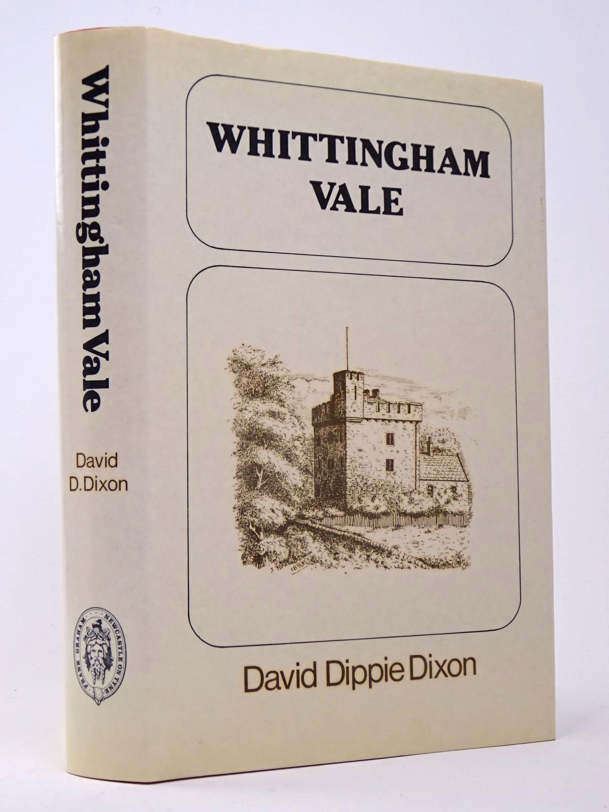 Photo of WHITTINGHAM VALE written by Dixon, David Dippie illustrated by Dixon, John Turnbull published by Frank Graham (STOCK CODE: 1817533)  for sale by Stella & Rose's Books