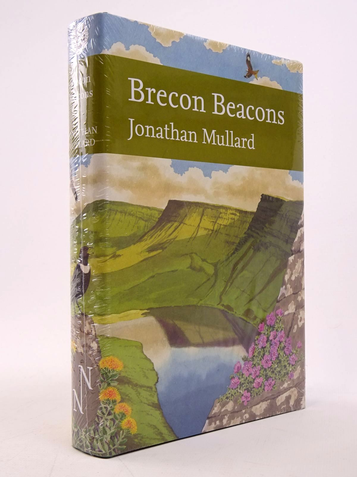Photo of BRECON BEACONS (NN 126) written by Mullard, Jonathan published by William Collins (STOCK CODE: 1817553)  for sale by Stella & Rose's Books