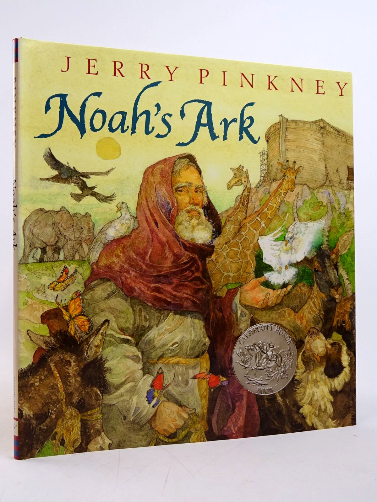 Photo of NOAH'S ARK- Stock Number: 1817626