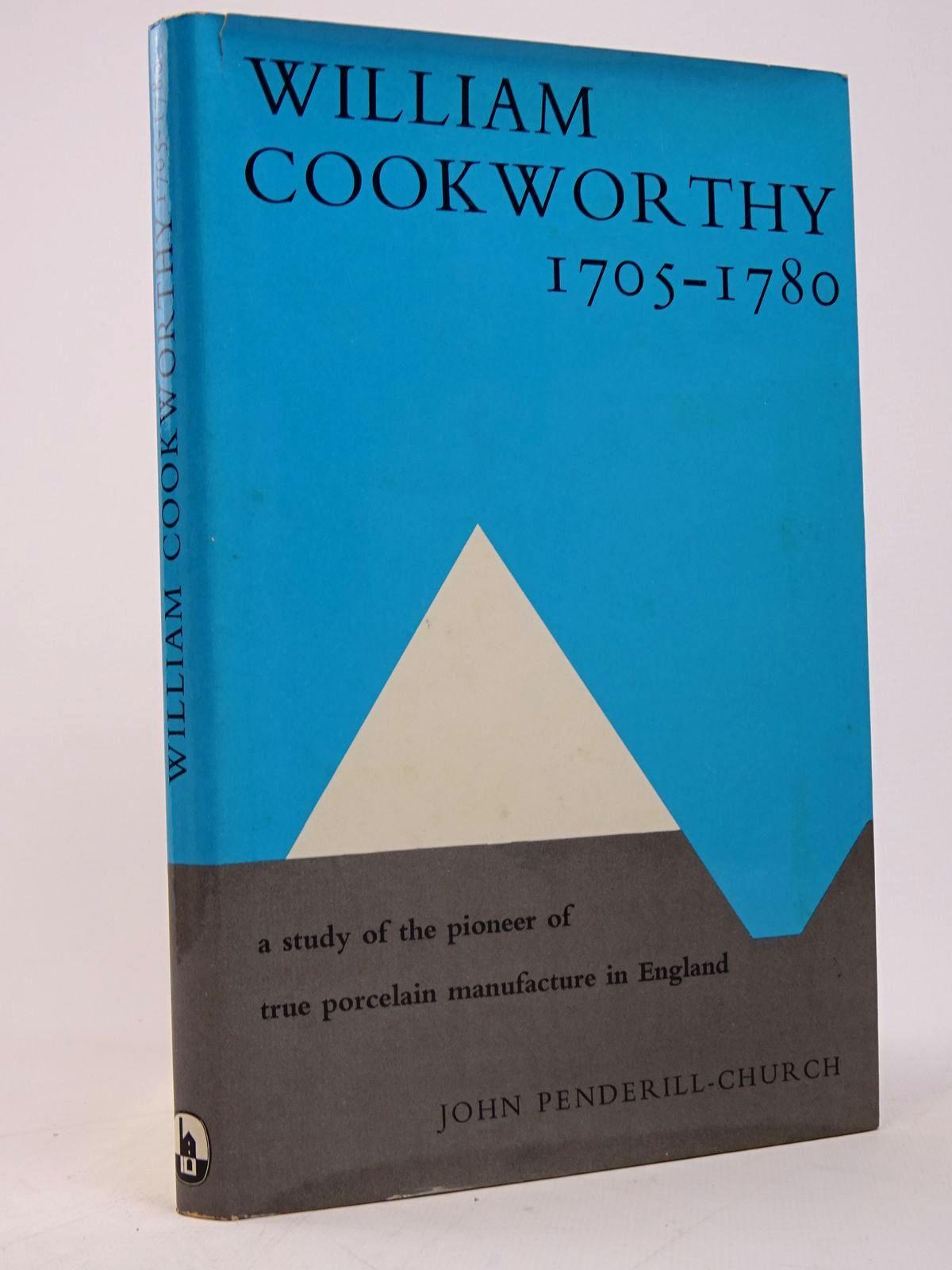 Photo of WILLIAM COOKWORTHY 1705-1780- Stock Number: 1817696