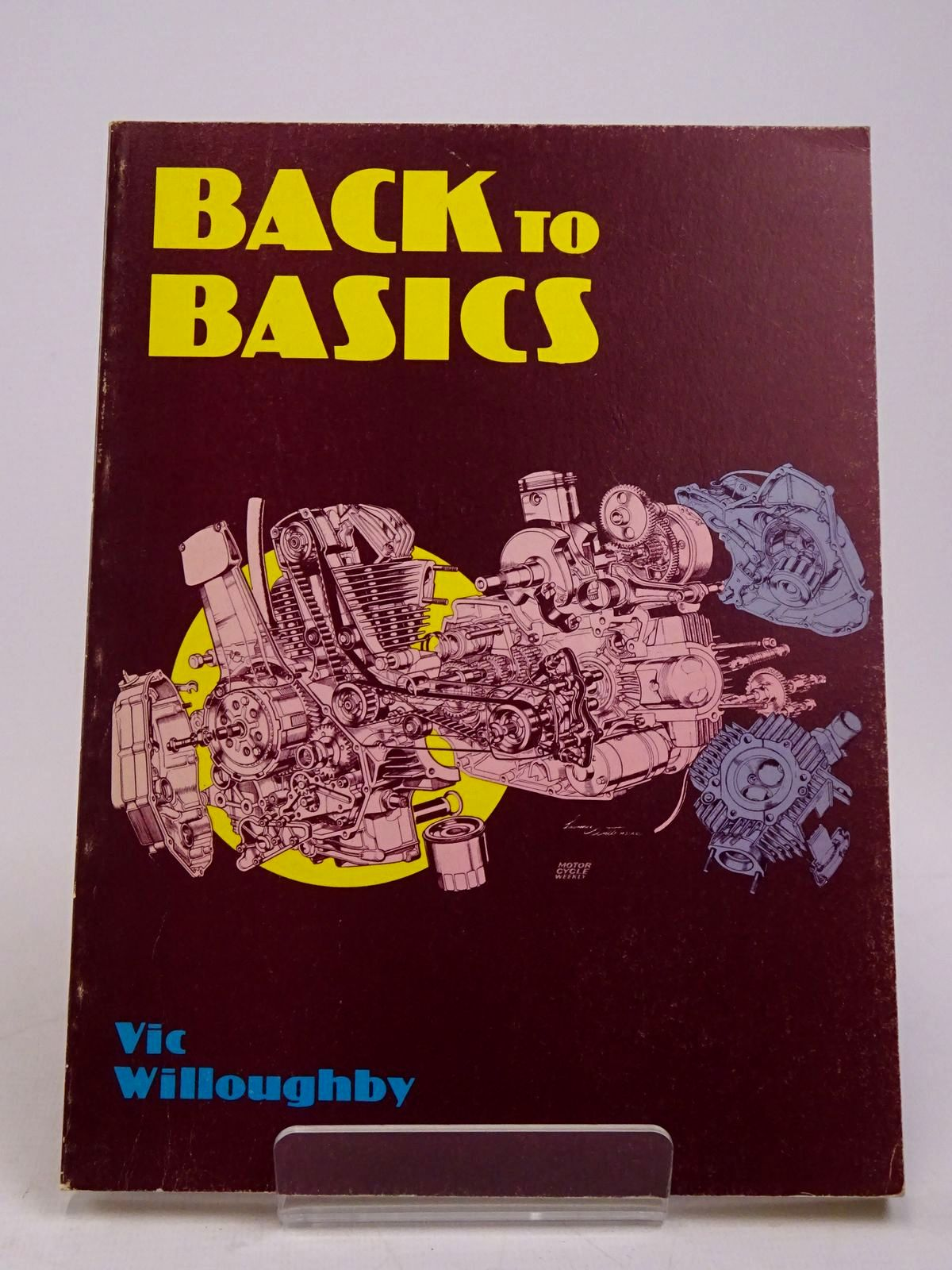 Photo of BACK TO BASICS- Stock Number: 1817731
