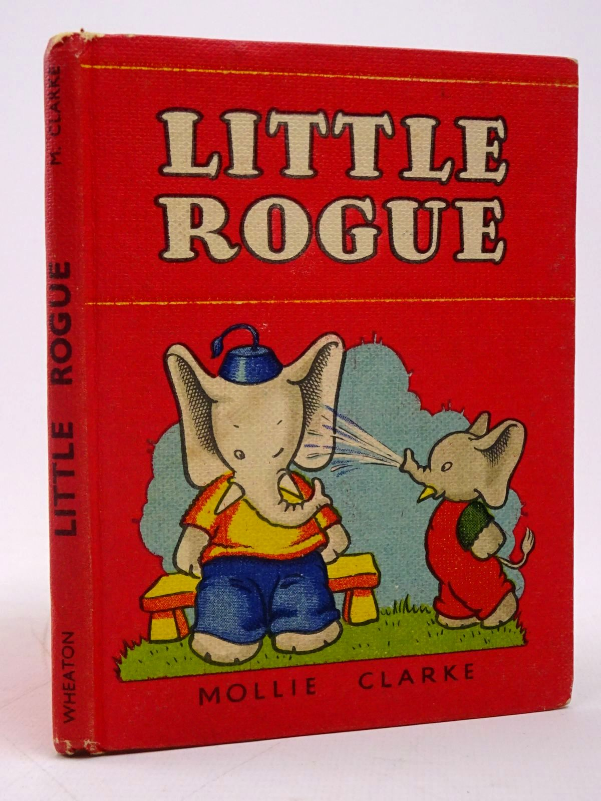 Photo of LITTLE ROGUE- Stock Number: 1817772