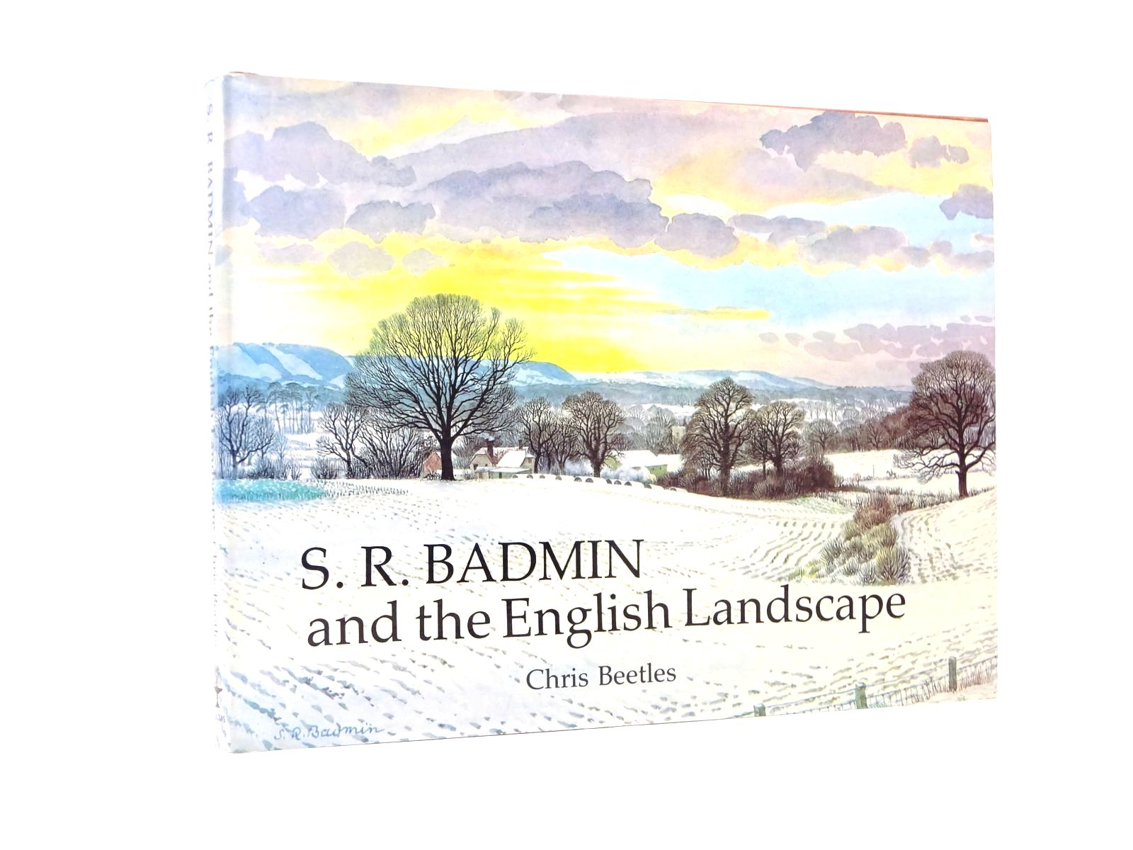Photo of S.R. BADMIN AND THE ENGLISH LANDSCAPE- Stock Number: 1817774
