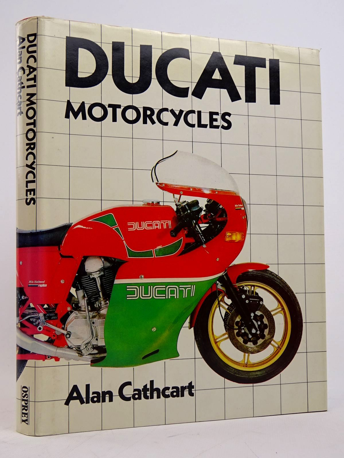 Photo of DUCATI MOTORCYCLES- Stock Number: 1817783