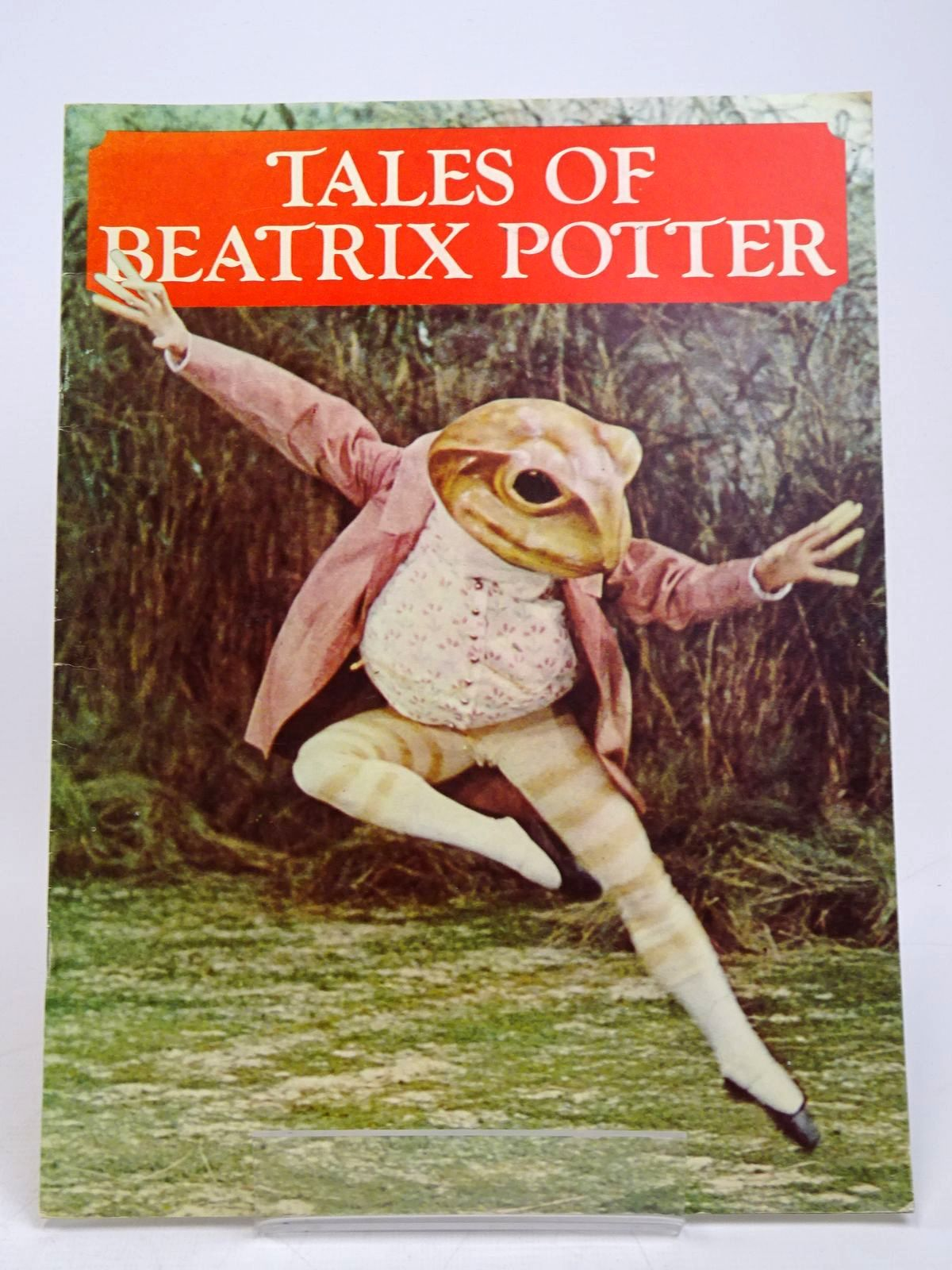 Photo of TALES OF BEATRIX POTTER- Stock Number: 1817862