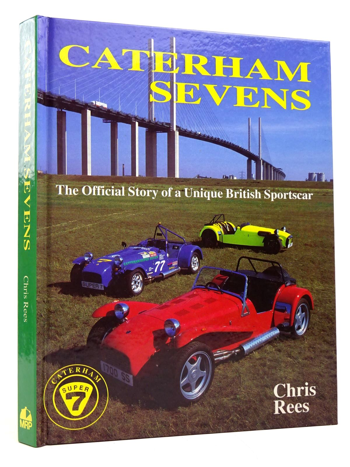 Photo of CATERHAM SEVENS- Stock Number: 1817865