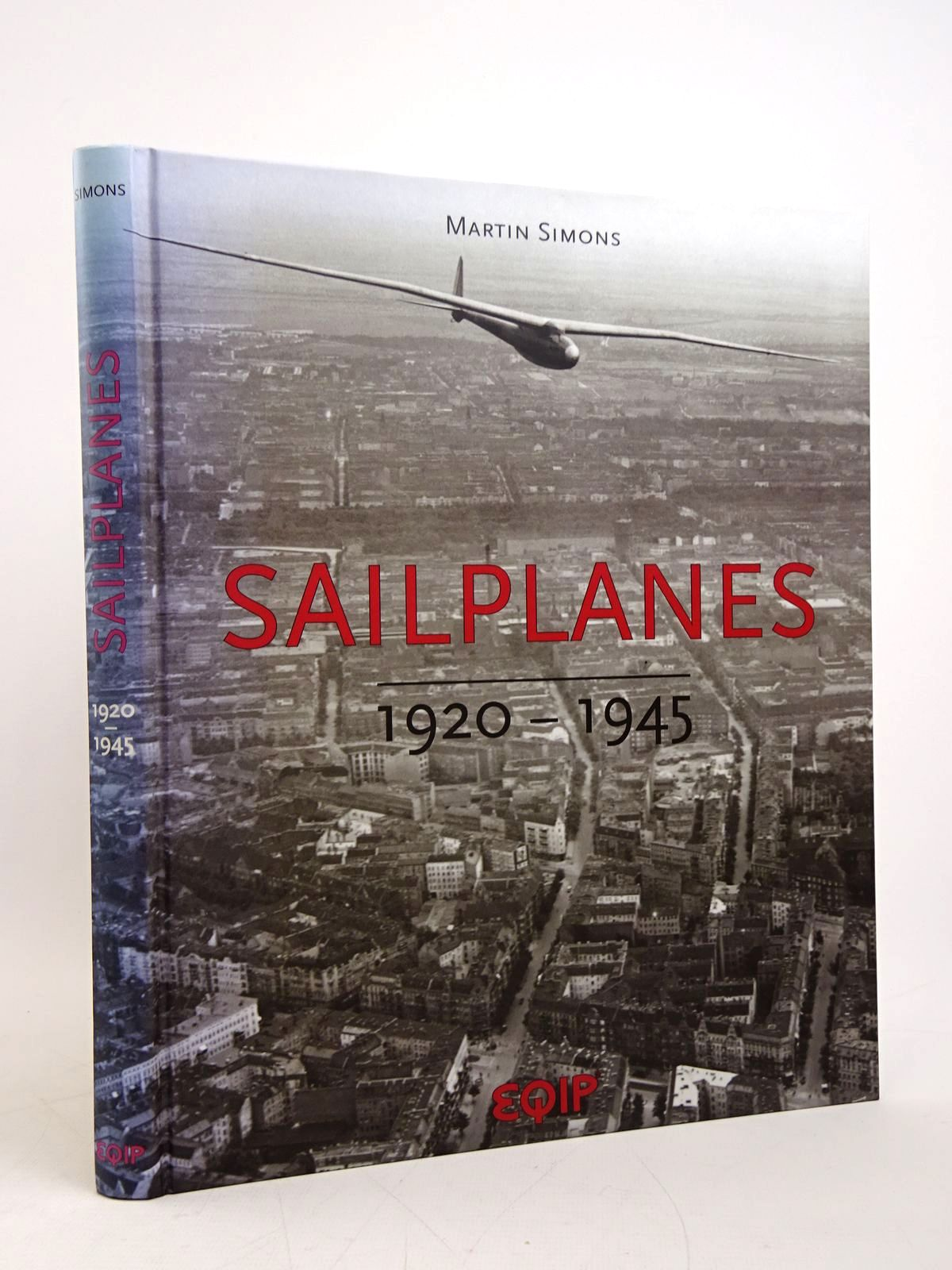Photo of SAILPLANES 1920 - 1945- Stock Number: 1817933