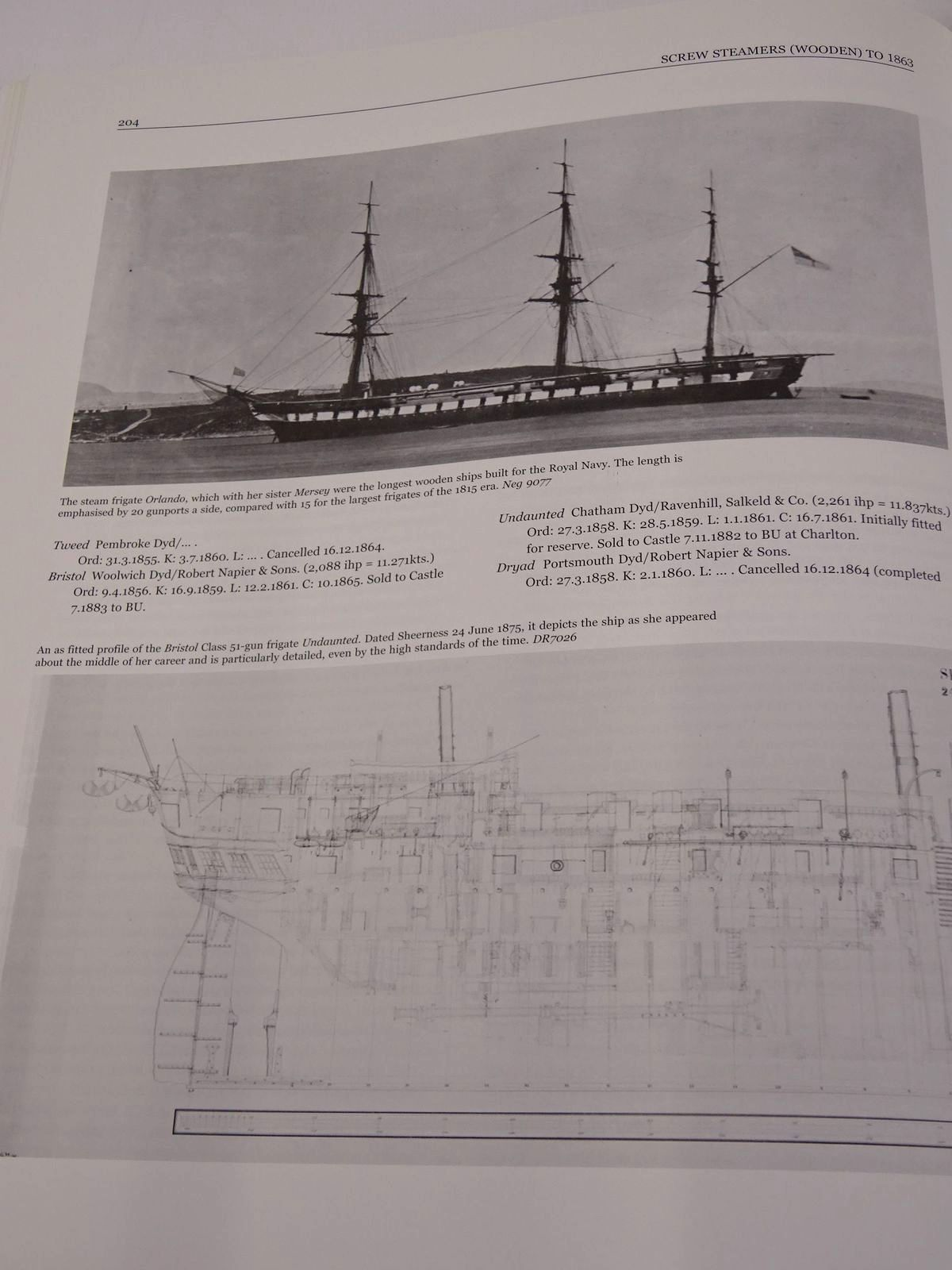 Photo of THE SAIL &amp; STEAM NAVY LIST: ALL THE SHIPS OF THE ROYAL NAVY 1815-1889 written by Lyon, David<br />Winfield, Rif published by Chatham Publishing (STOCK CODE: 1817950)  for sale by Stella & Rose's Books