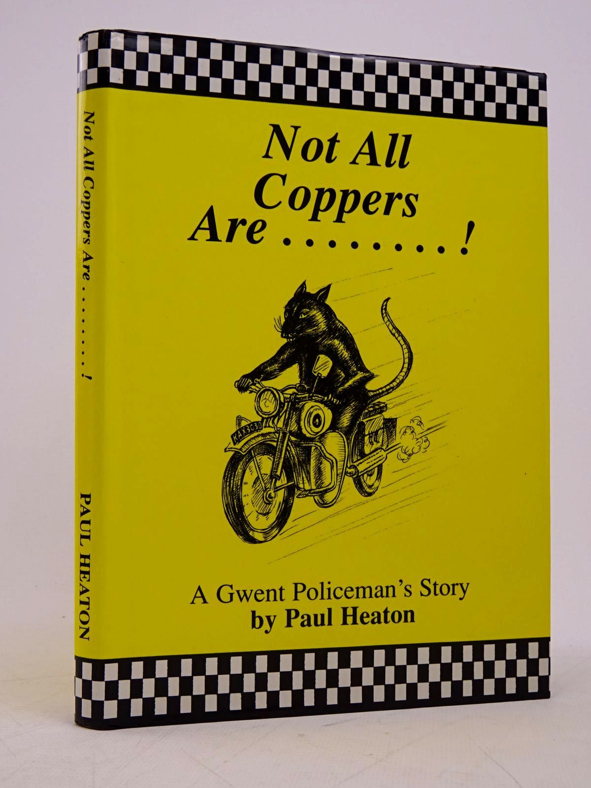 Photo of NOT ALL COPPERS ARE ........!- Stock Number: 1817955