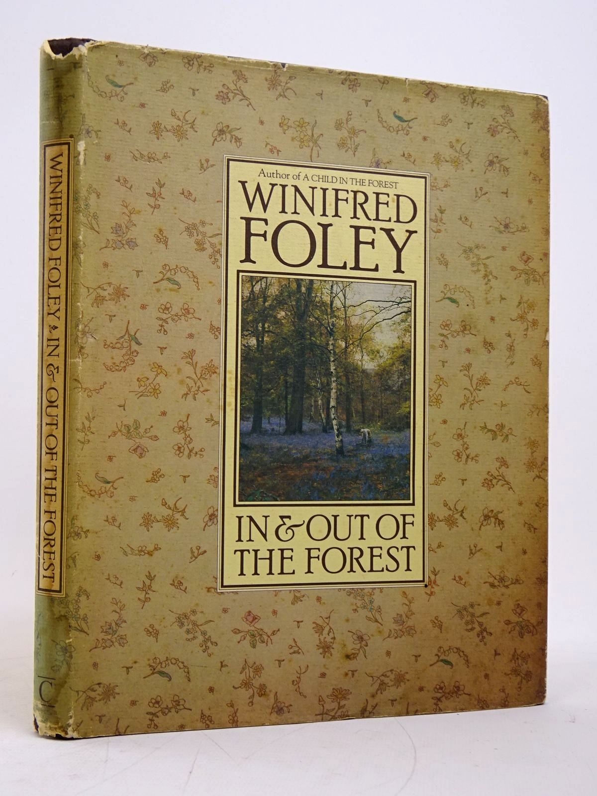 Photo of IN AND OUT OF THE FOREST- Stock Number: 1817974