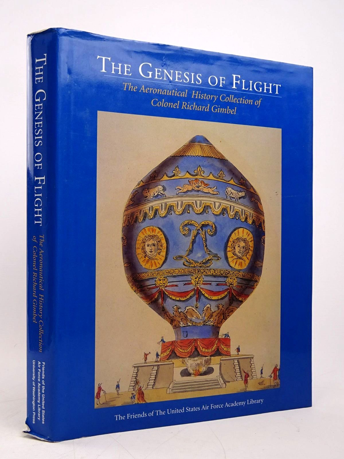 Photo of THE GENESIS OF FLIGHT- Stock Number: 1817988