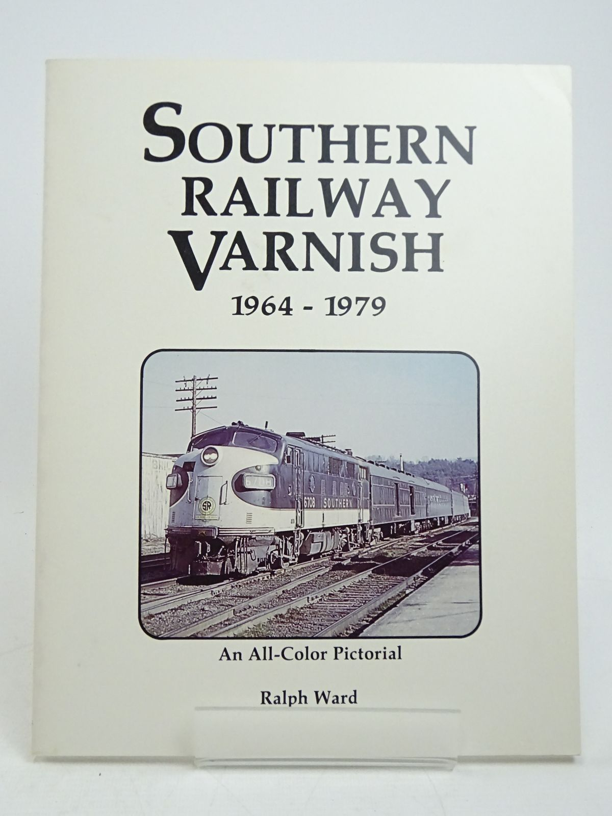 Photo of SOUTHERN RAILWAY VARNISH 1964-1979- Stock Number: 1818040