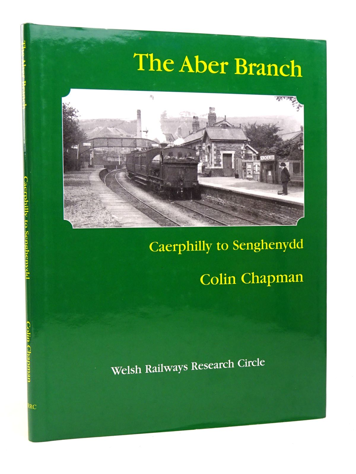 Photo of THE ABER BRANCH: CAERPHILLY TO SENGHENYDD- Stock Number: 1818051