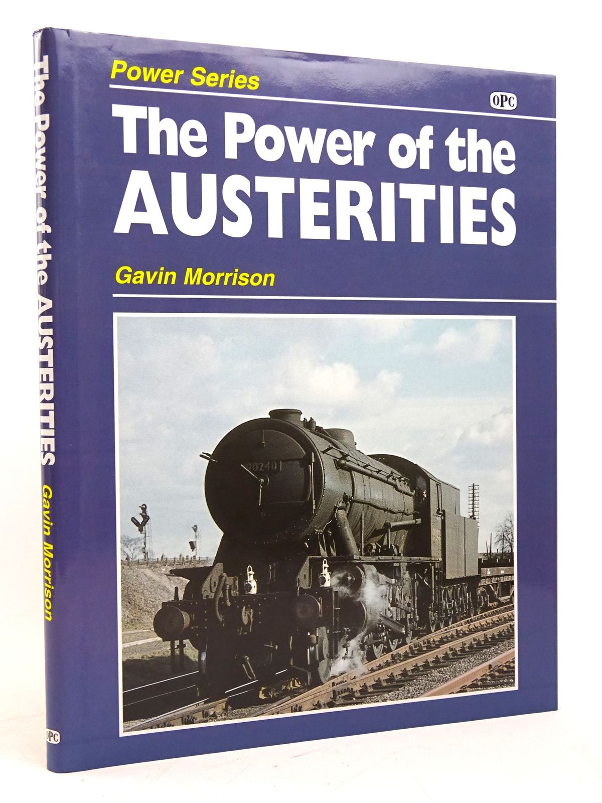 Photo of THE POWER OF THE AUSTERITIES- Stock Number: 1818058