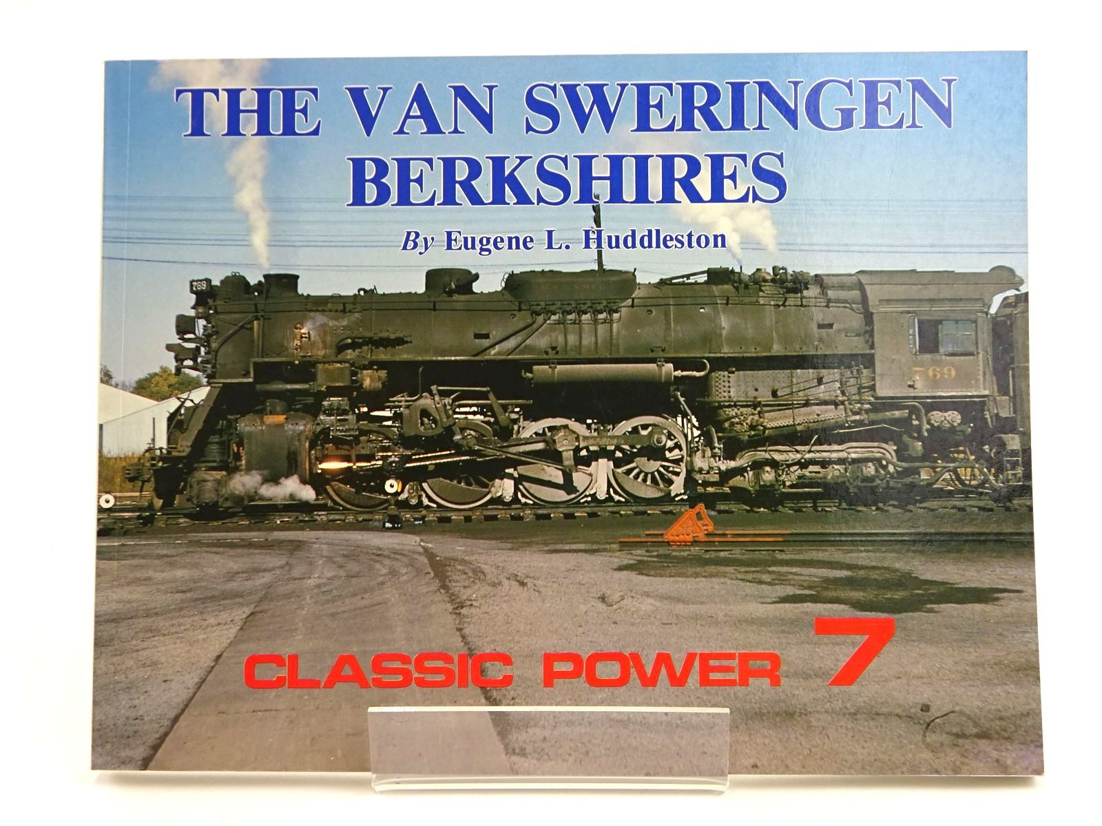 Photo of THE VAN SWERINGEN BERKSHIRES (CLASSIC POWER 7) written by Huddleston, Eugene L. published by N.J. International (STOCK CODE: 1818089)  for sale by Stella & Rose's Books