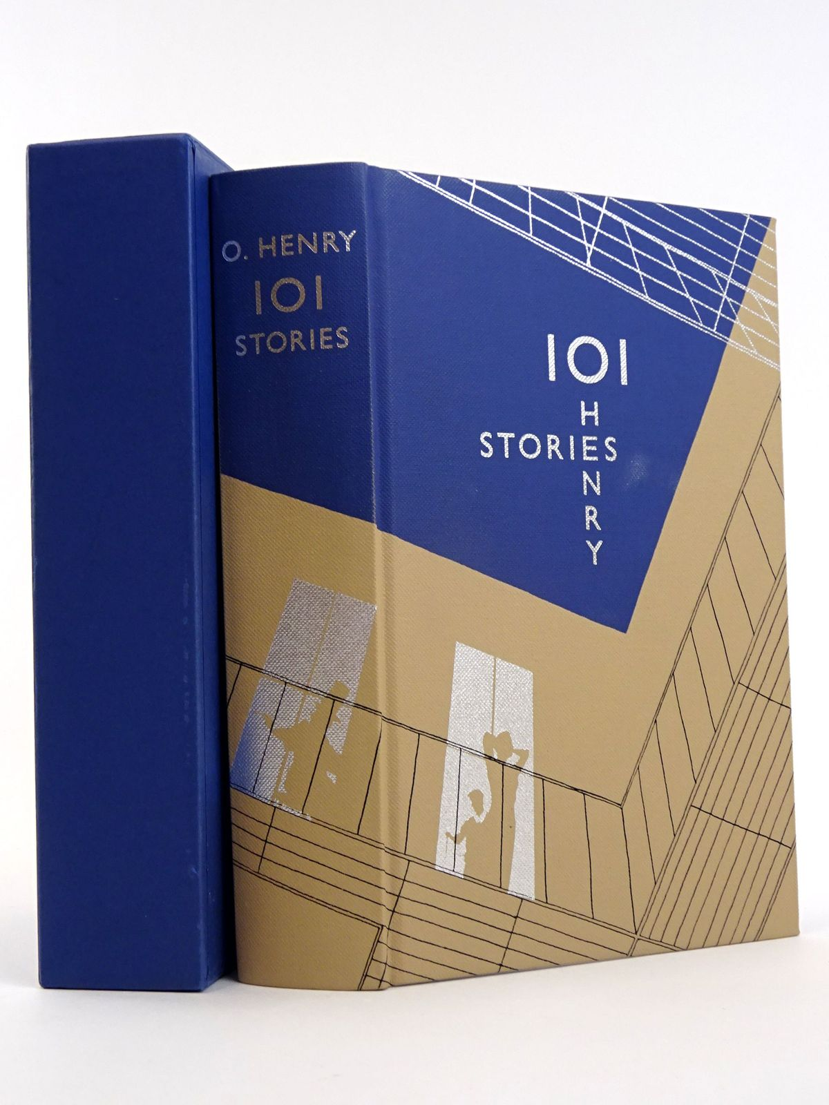 Photo of 101 STORIES- Stock Number: 1818137