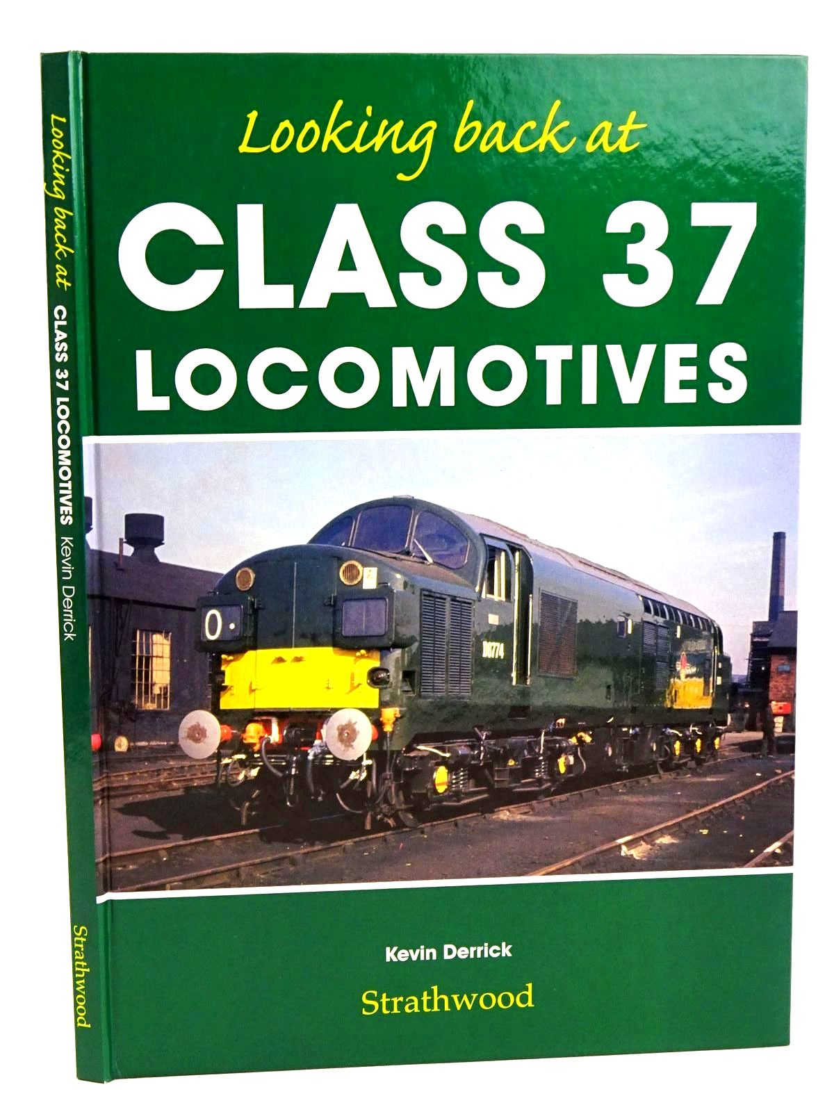 Photo of LOOKING BACK AT CLASS 37 LOCOMOTIVES- Stock Number: 1818215
