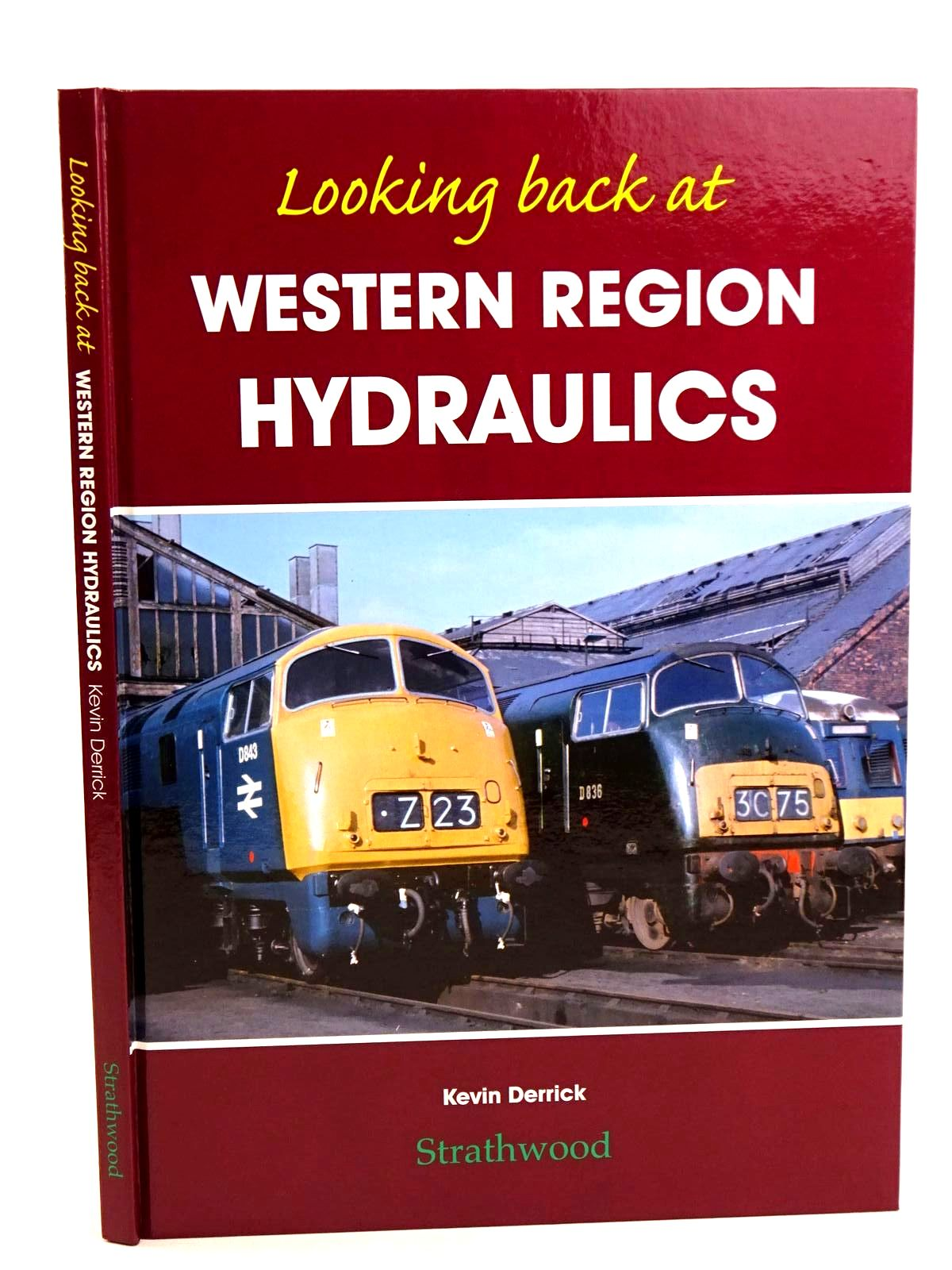 Photo of LOOKING BACK AT WESTERN REGION HYDRAULICS- Stock Number: 1818216