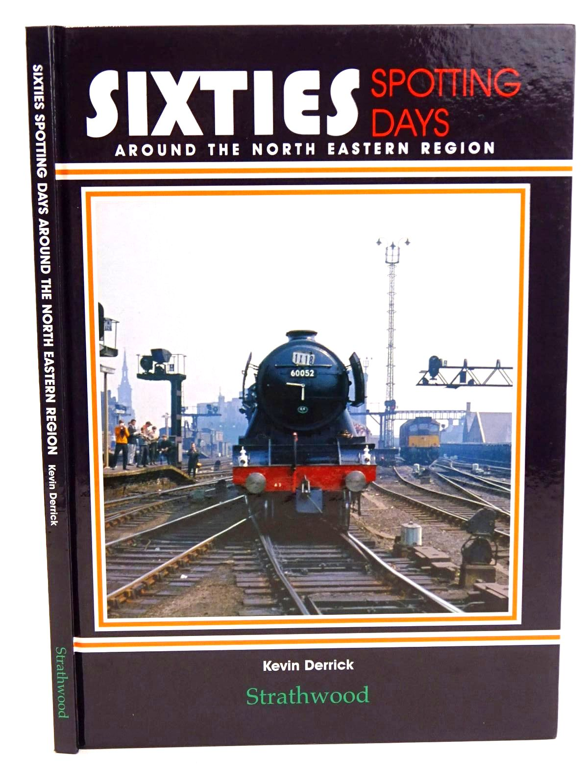 Photo of SIXTIES SPOTTING DAYS AROUND THE NORTH EASTERN REGION- Stock Number: 1818218