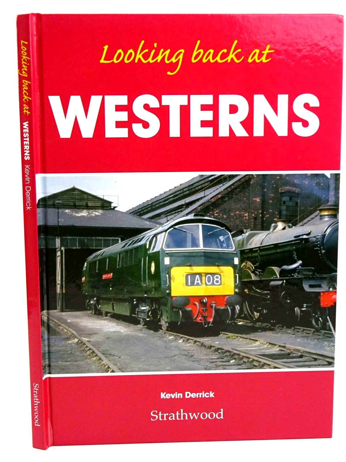 Photo of LOOKING BACK AT WESTERNS- Stock Number: 1818220
