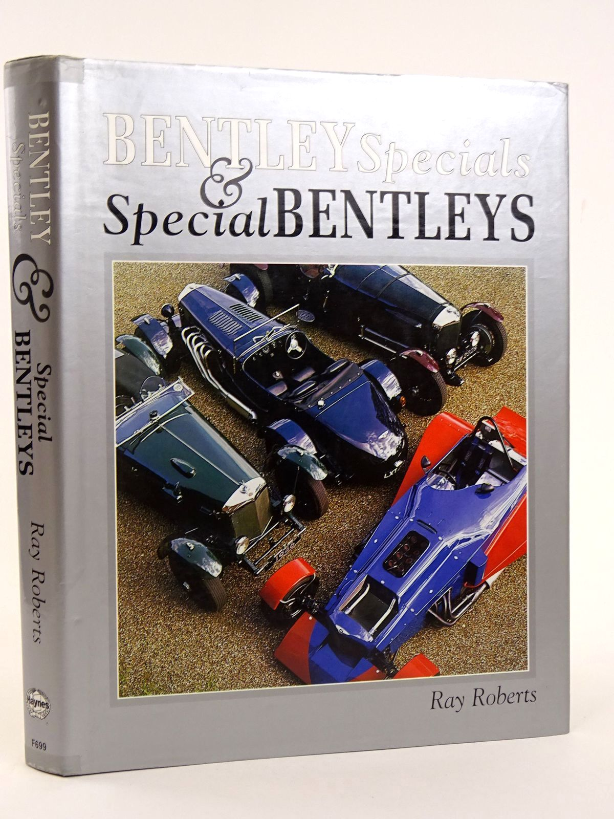 Photo of BENTLEY SPECIALS & SPECIAL BENTLEYS- Stock Number: 1818260