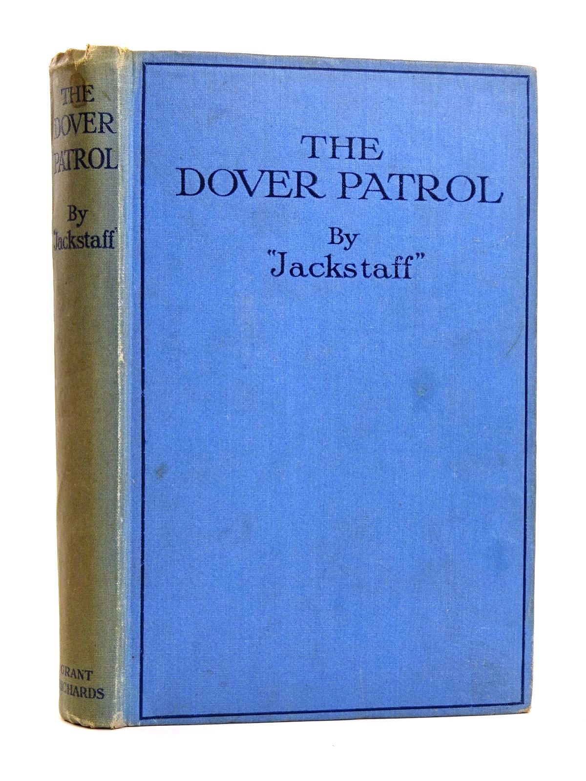 Photo of THE DOVER PATROL written by Bennett, J.J.<br />Wilson, H.W. published by Grant Richards Ltd. (STOCK CODE: 1818282)  for sale by Stella & Rose's Books