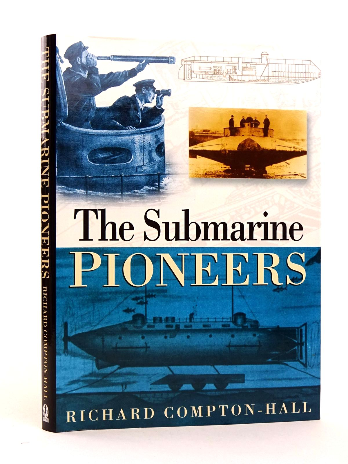 Photo of THE SUBMARINE PIONEERS- Stock Number: 1818283