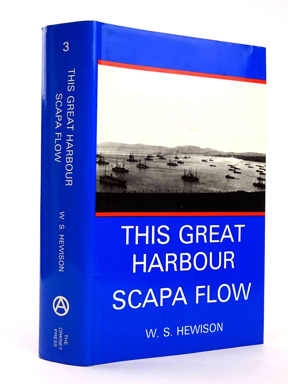 Photo of THIS GREAT HARBOUR SCAPA FLOW- Stock Number: 1818296