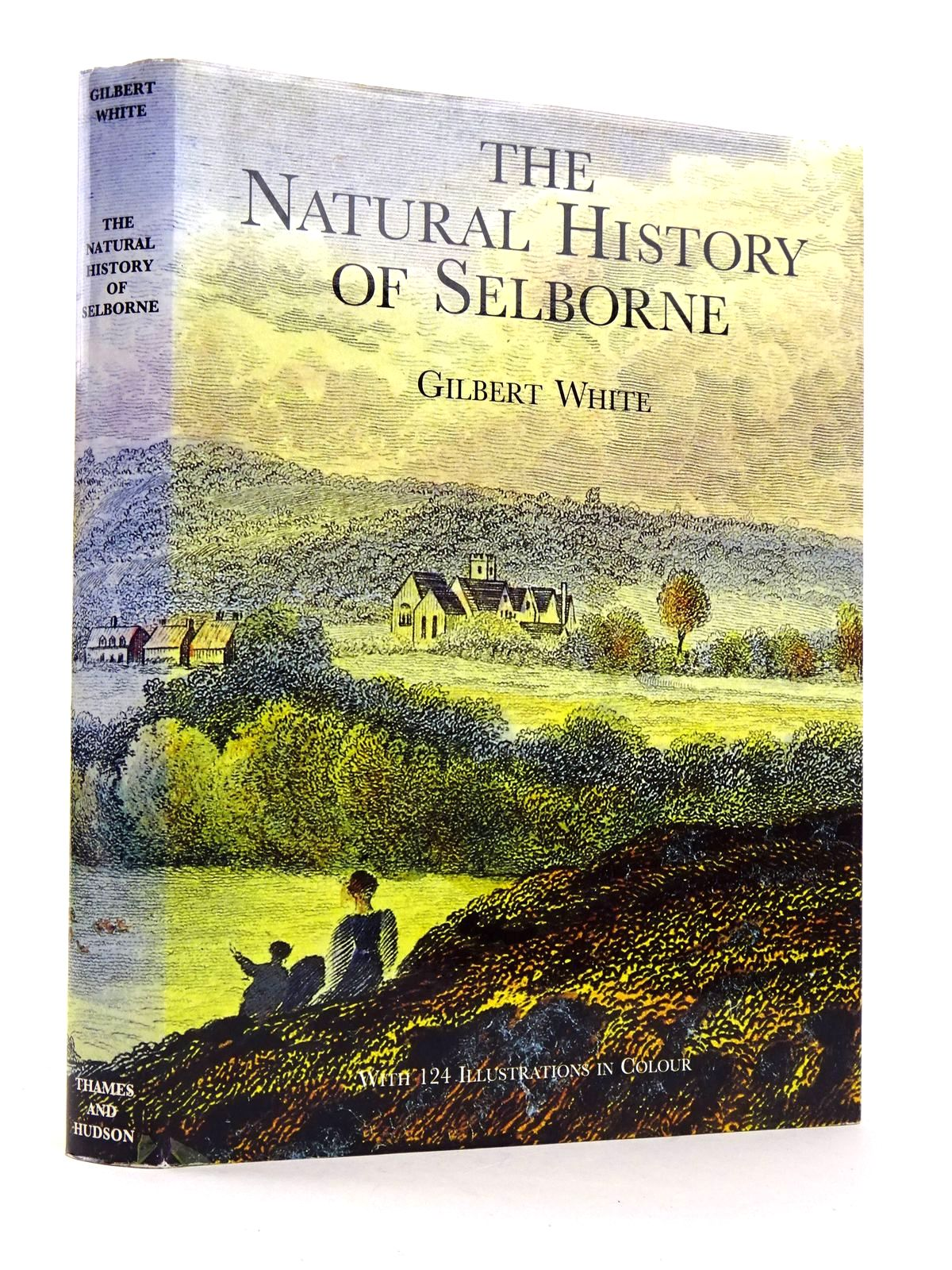 Photo of THE ILLUSTRATED NATURAL HISTORY OF SELBORNE- Stock Number: 1818314
