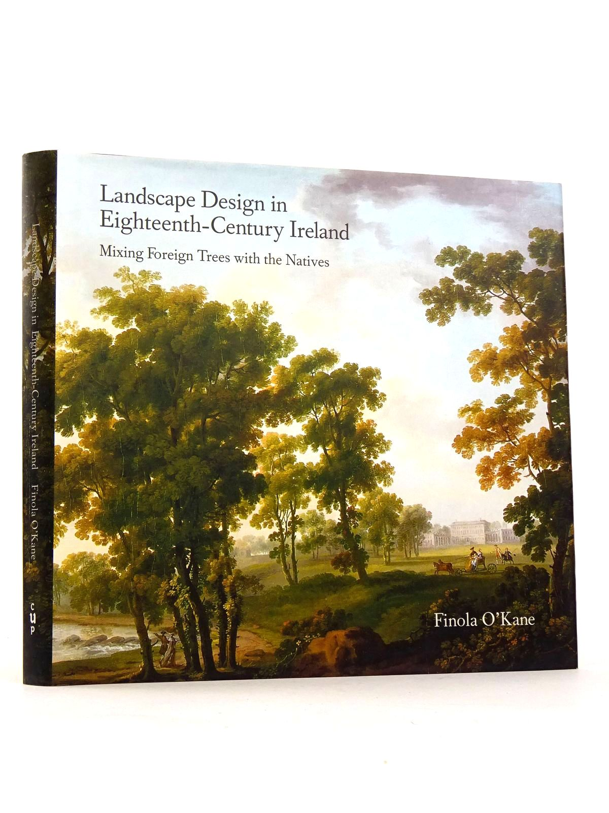 Photo of LANDSCAPE DESIGN IN EIGHTEENTH-CENTURY IRELAND- Stock Number: 1818317