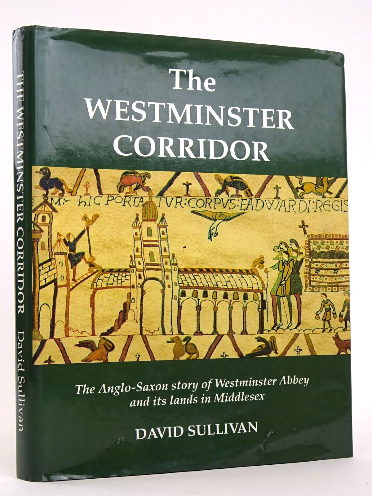 Photo of THE WESTMINSTER CORRIDOR