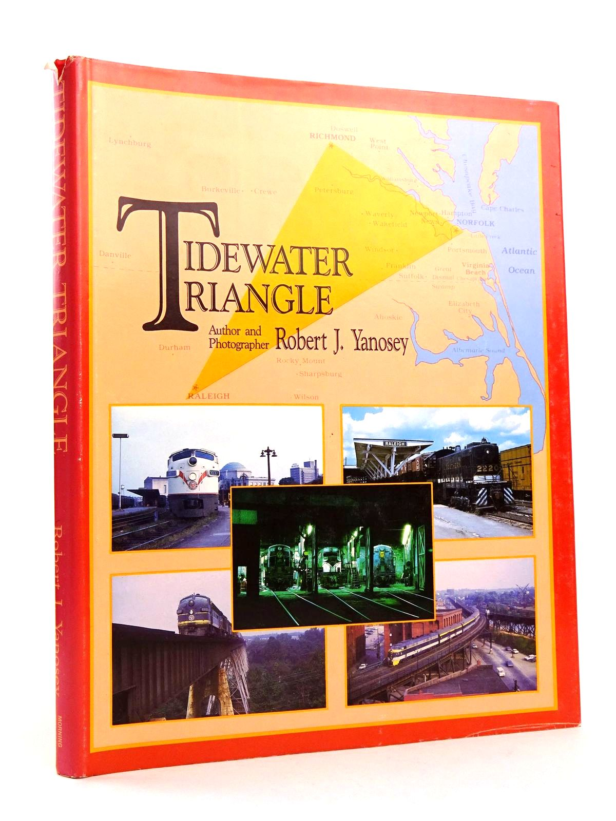 Photo of TIDEWATER TRIANGLE- Stock Number: 1818362