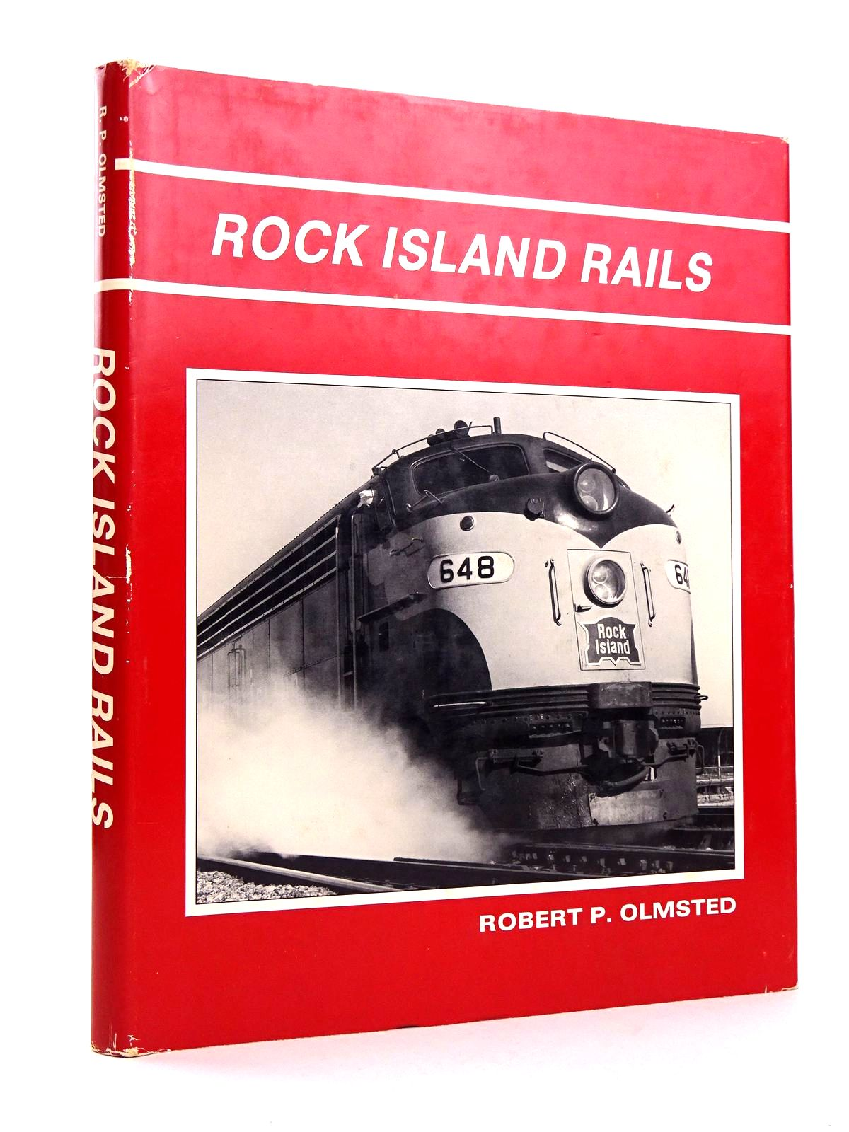 Photo of ROCK ISLAND RAILS- Stock Number: 1818363