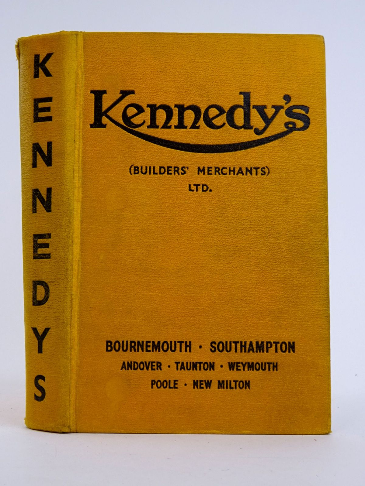 Photo of KENNEDY'S CATALOGUE 60 published by Kennedy's (STOCK CODE: 1818391)  for sale by Stella & Rose's Books