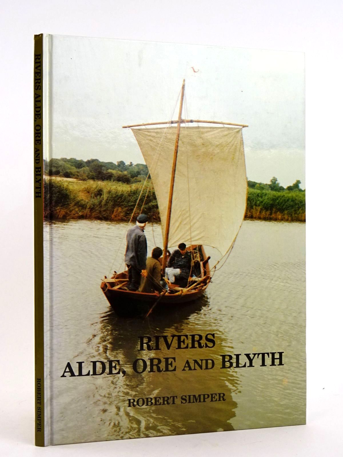 Photo of RIVERS ALDE, ORE AND BLYTH- Stock Number: 1818402