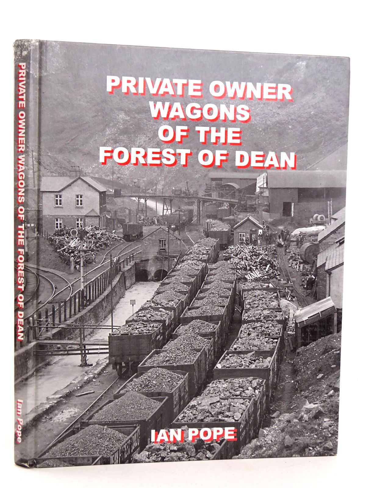 Photo of PRIVATE OWNER WAGONS OF THE FOREST OF DEAN- Stock Number: 1818439