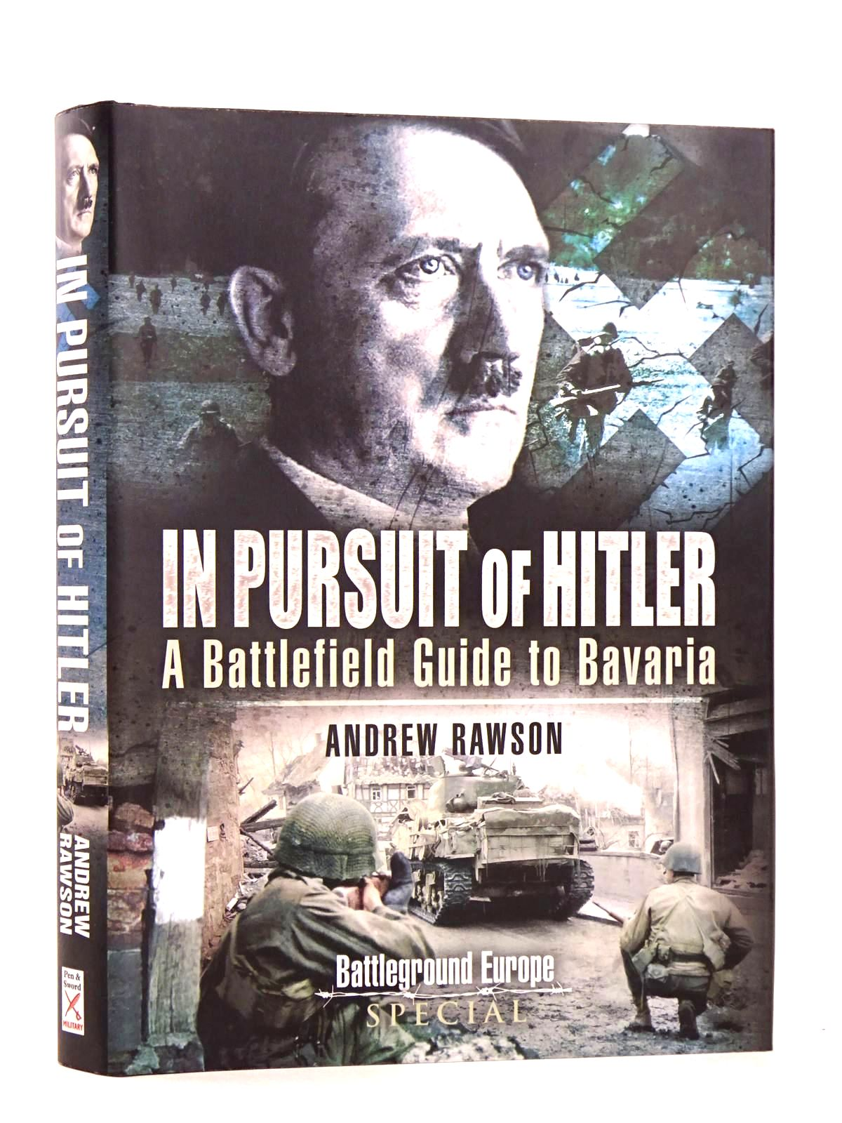 Photo of IN PURSUIT OF HITLER- Stock Number: 1818457