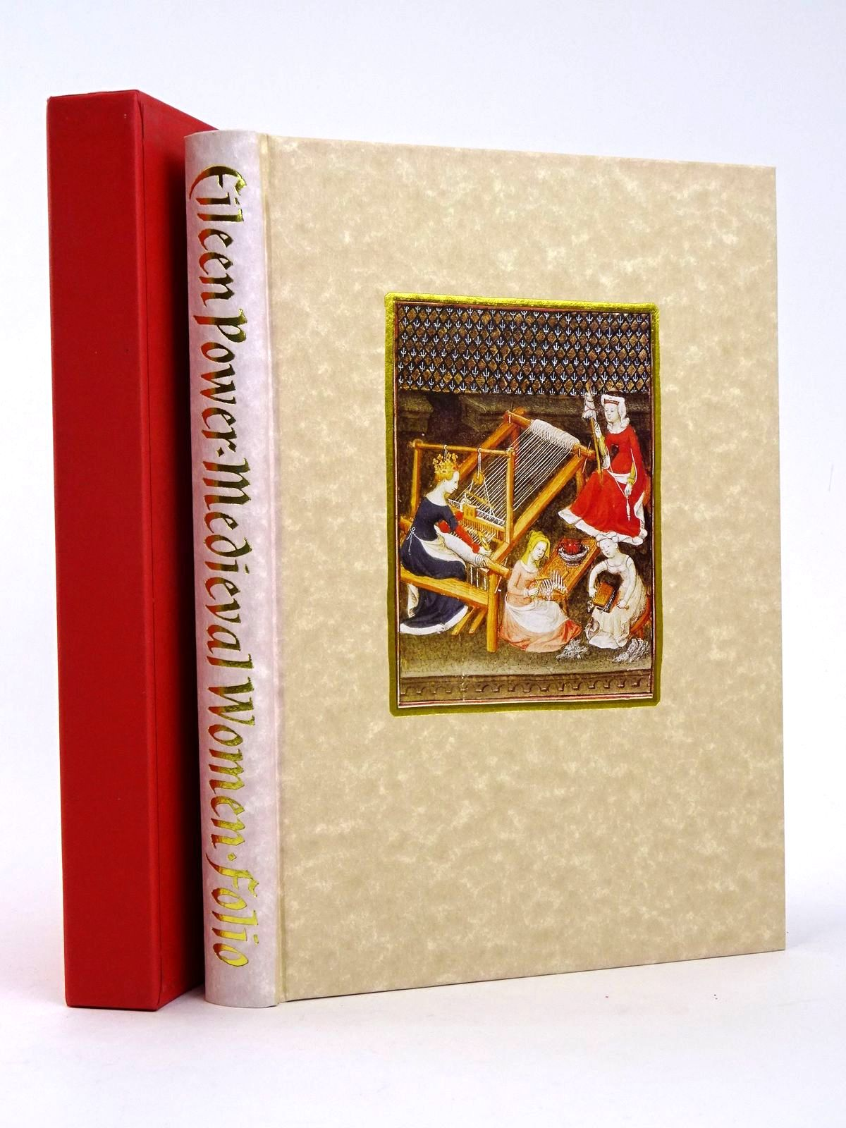 Photo of MEDIEVAL WOMEN written by Power, Eileen